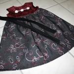 Kleid für die Nichte