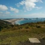 Am nördlichsten Ende von NZ