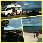 Unser Campingplatz heute